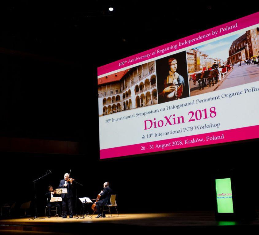 DioXin 2018
