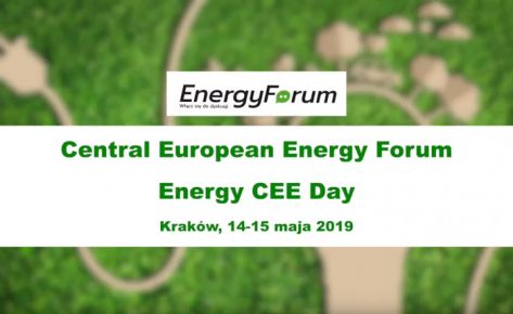 ENERGY FORUM CEE DAY