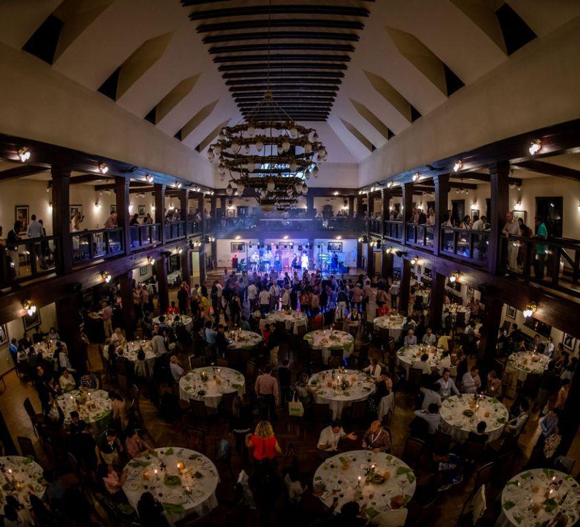 Gala dla Wellington Labolatories