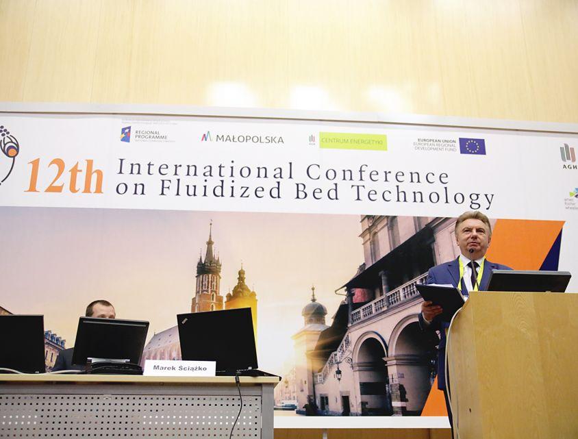 Konferencja CFB XII