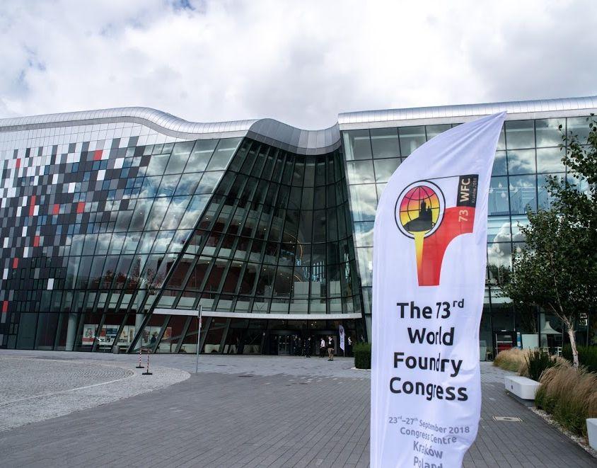 73rd World Foundry Congress