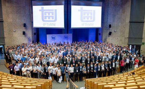 Światowy Kongres IFToMM