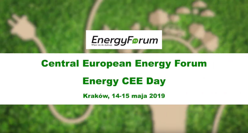 Energy Forum CEE DAY